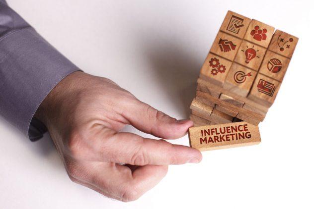 guide to influencer marketing