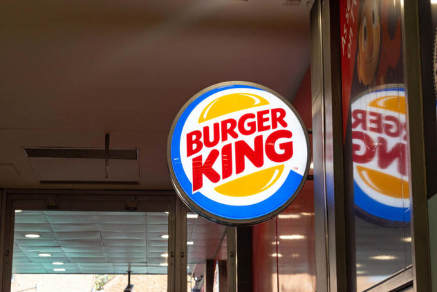 burger franchises