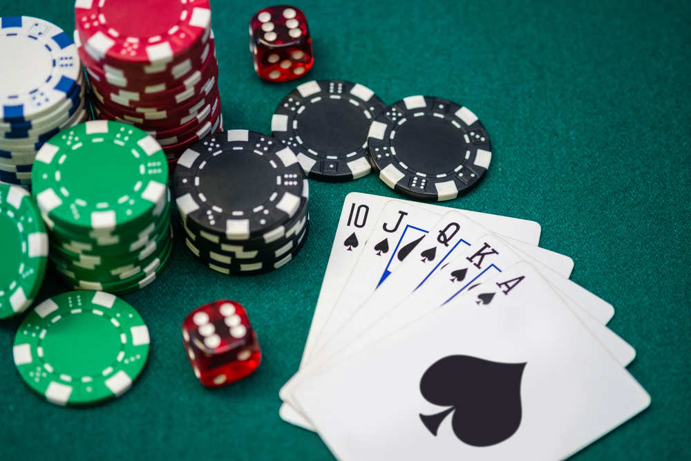 The state of the UK gambling industry in 2019 | Talk Business