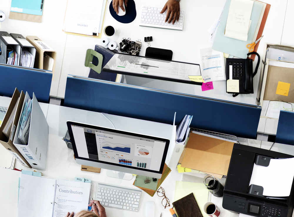Boost your productivity with these 3 important office equipment | Talk  Business
