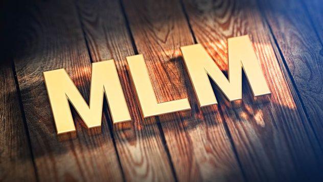 MLM program