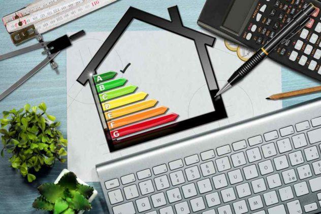 building energy efficient