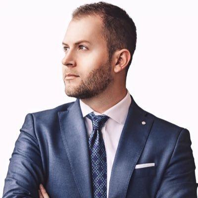 Bogdan Stevanovic experienced entrepreneur