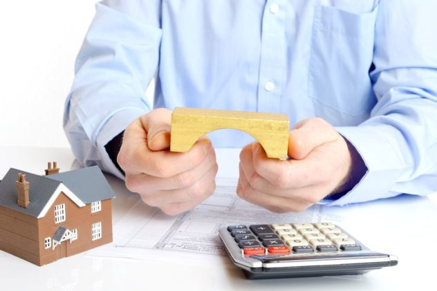 bridging loans