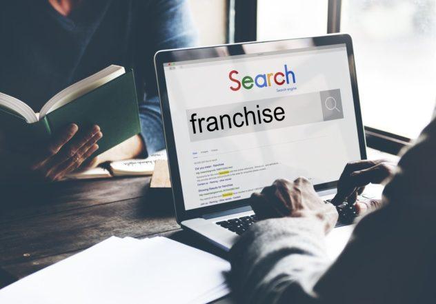 franchise investors