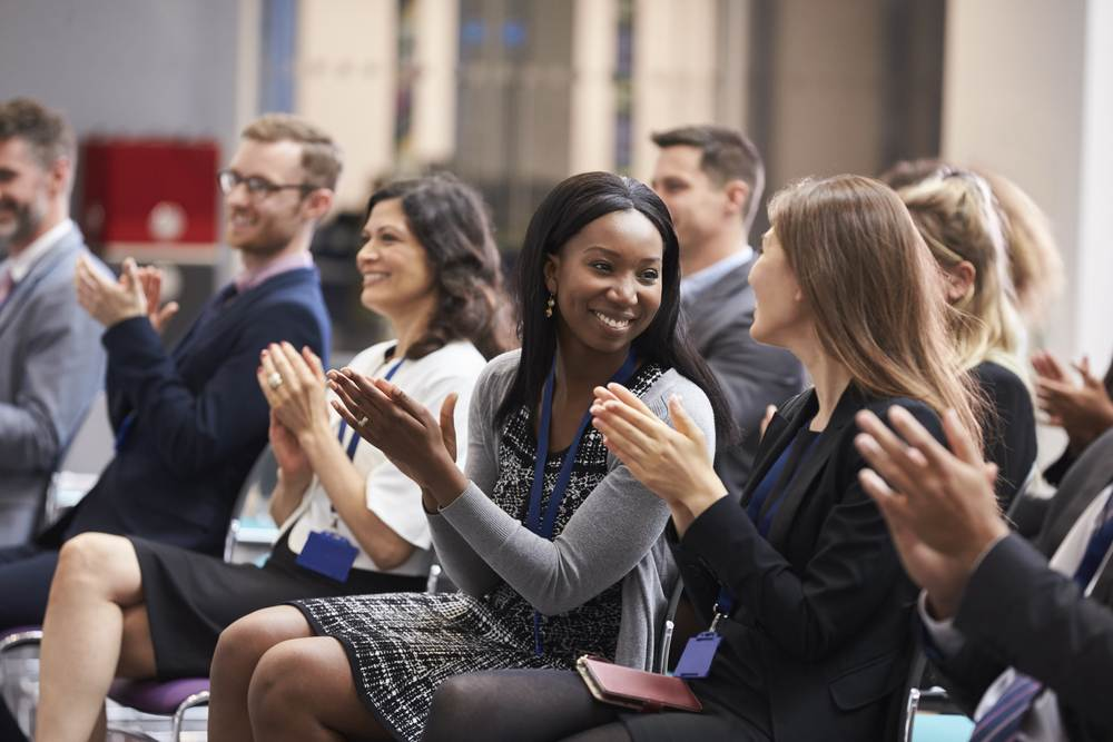 7 benefits of attending small business conferences | Talk