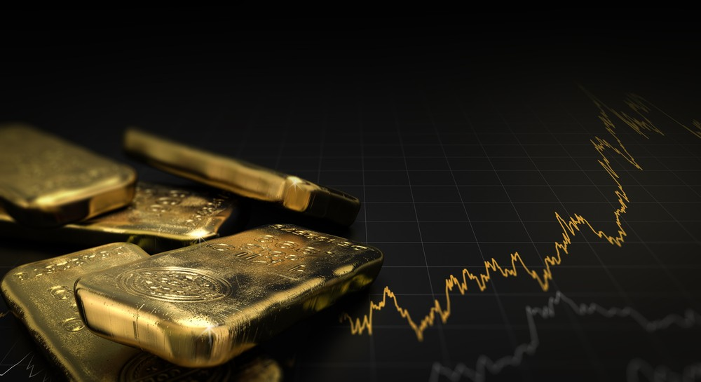 Why We Love Trading Gold (And You Should, Too!)