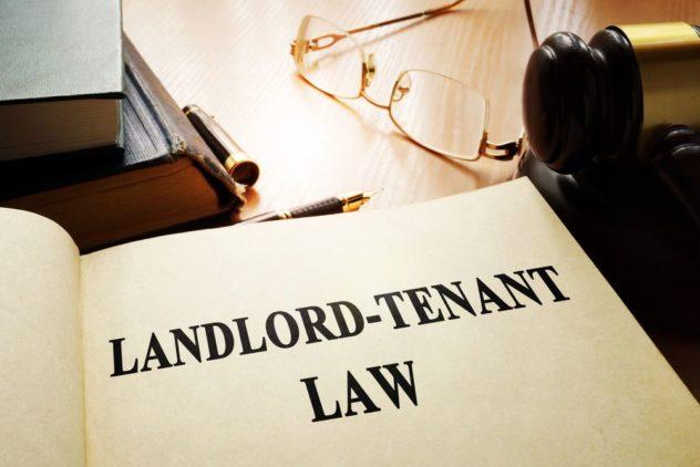 tenant liabilities