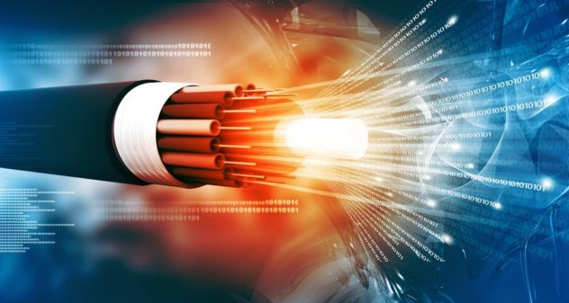 copper vs fibre optic