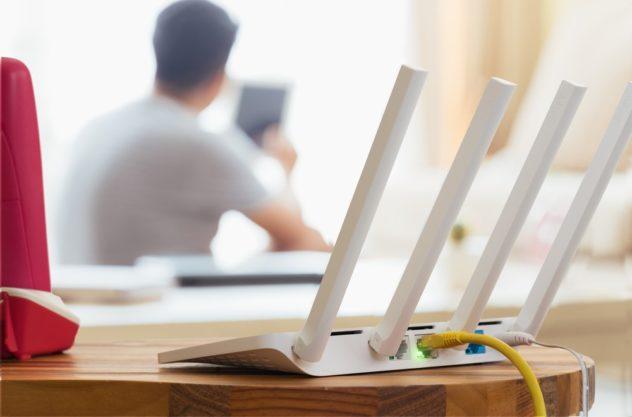 home broadband deal