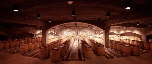 new world wine