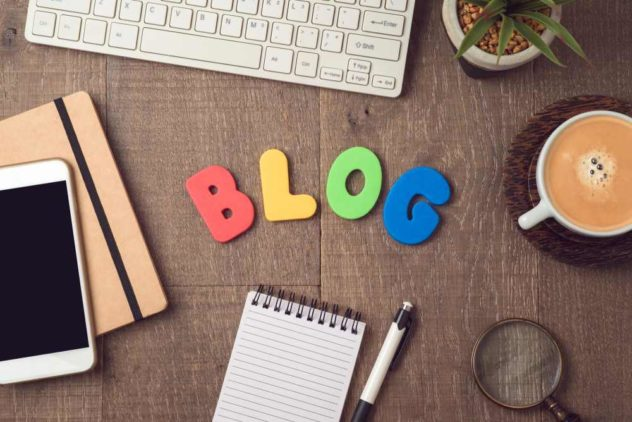 Does blog posting help generate new business? | Talk Business