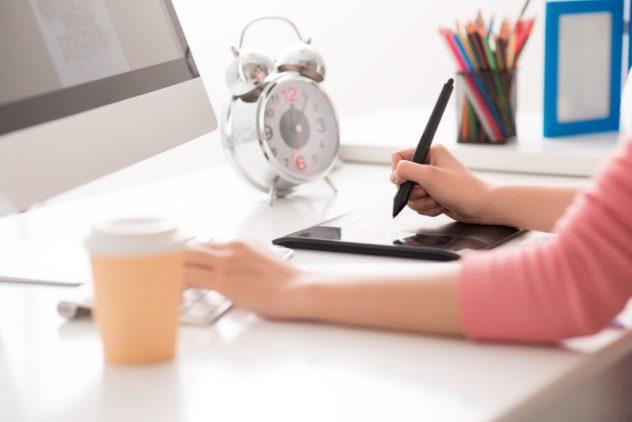 white glove freelance service