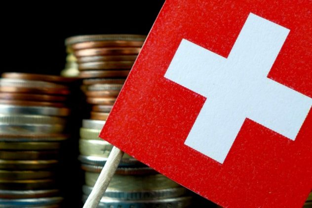 Swiss taxes