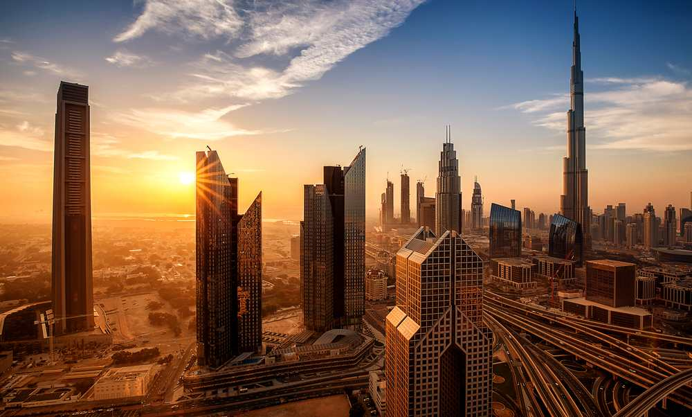 What do you need to get a job in Dubai? | Talk Business