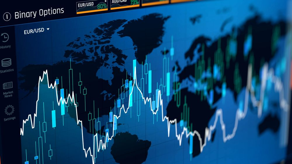 Binary options trading strategy profiteroles lobov vs hull betting odds