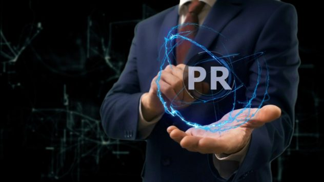 future of PR