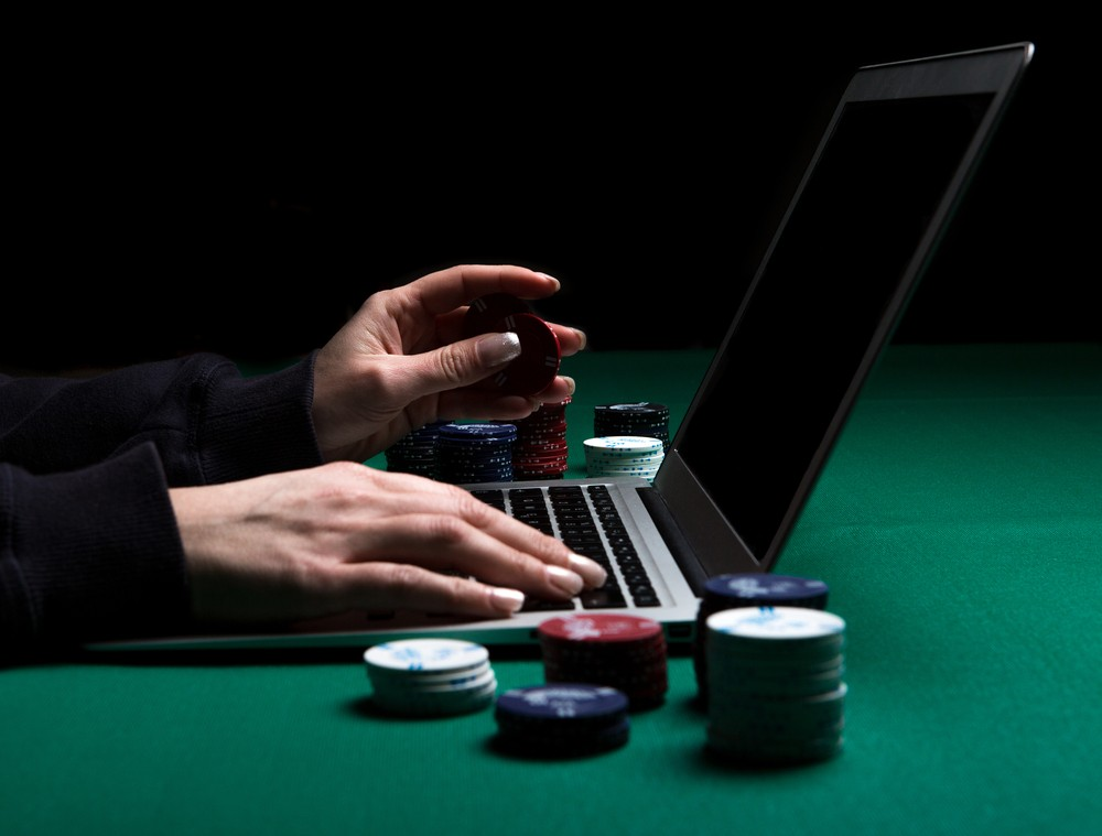 The History Of Online Gambling From The 90s To The Modern Day