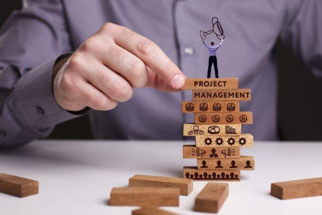 SEO project management