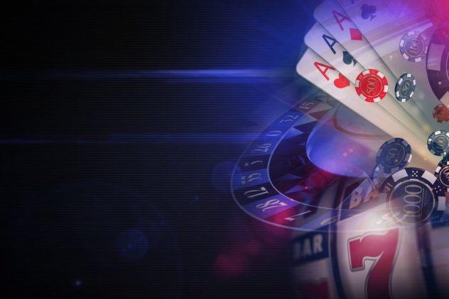 казино королевство