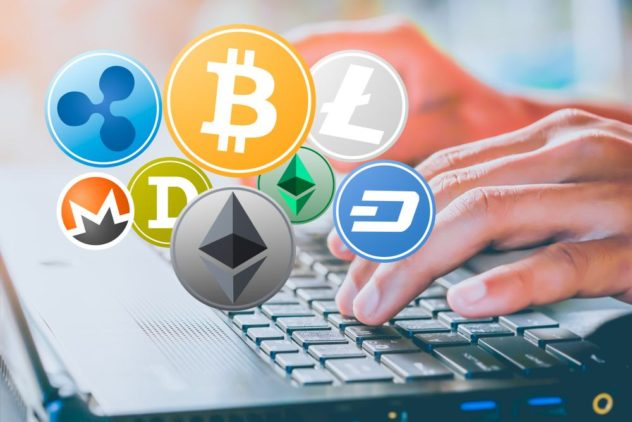 Cryptocurrency PR
