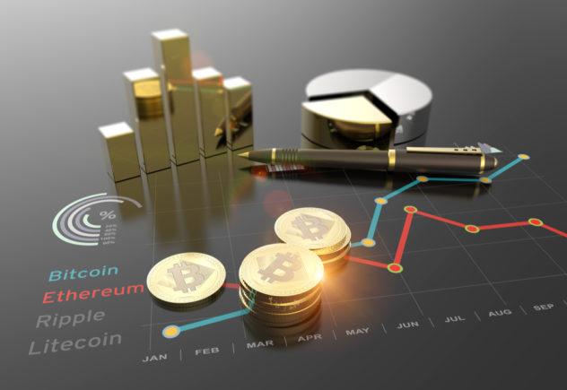trade crypto exchange