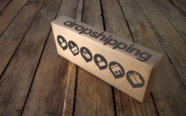 European dropshipping
