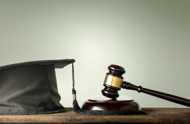 The other careers open to those with a law degree   Talk