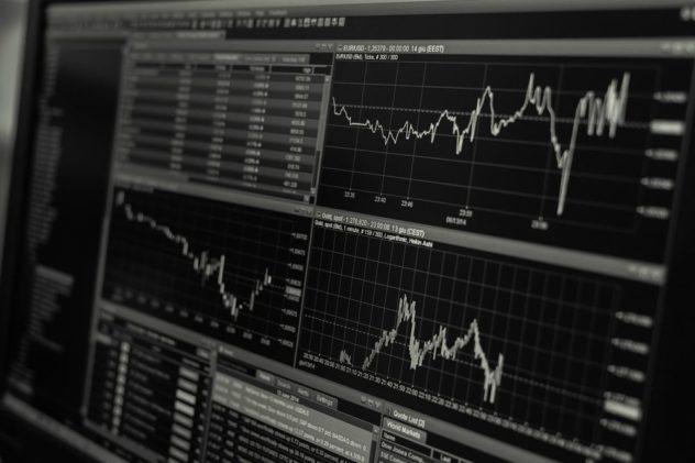 stock chart patterns