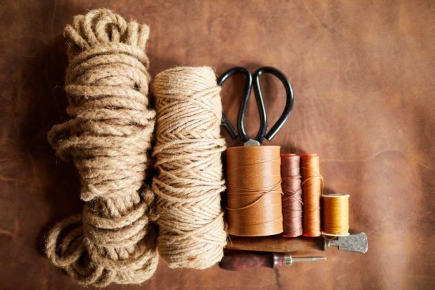 rope manufacturers