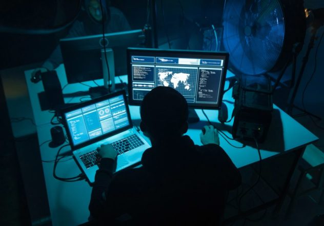 Top 5 industries targeted by cyber attacks in the UK | Talk Business