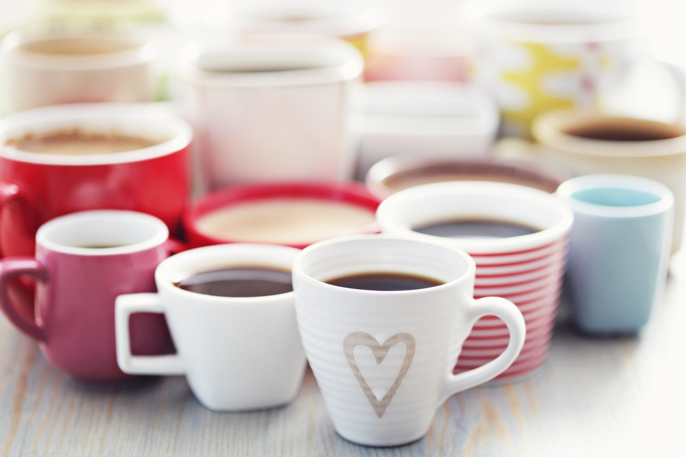 Coffee Cups & Mugs | Buy Coffee Cups & Mugs Online in