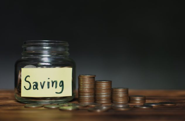 Why you should be saving money | Talk Business