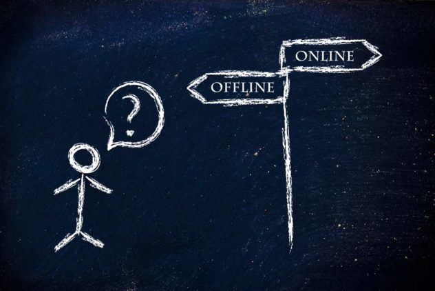 offline marketing strategies