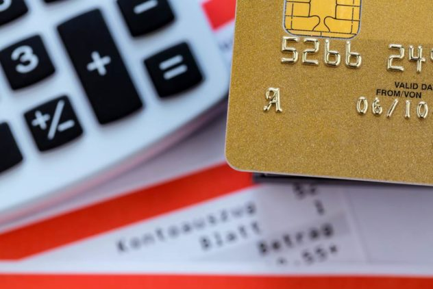 credit card processing fees