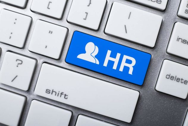 digitization HR department