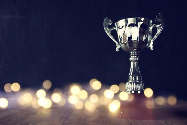 award-winning business