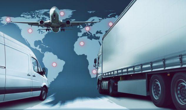 fleet tracking