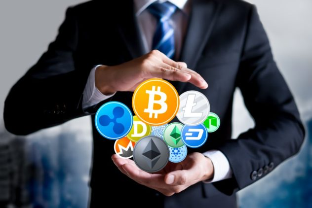 incorporate cryptocurrency