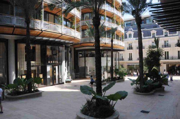 the Chambre Immobilière Monaco