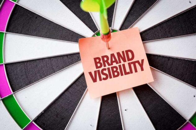 brands visibility