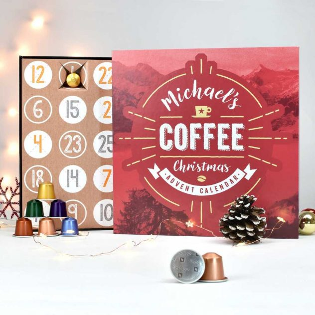 adult advent calendars 2019 coffee