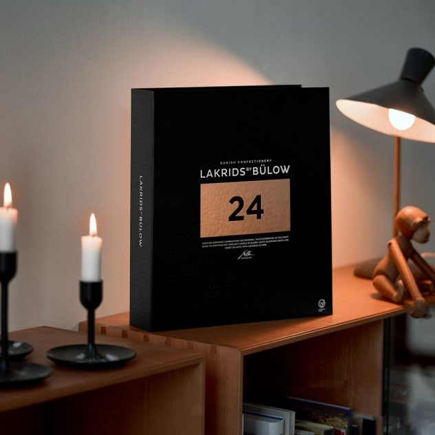 adult advent calendars 2019 liquorice