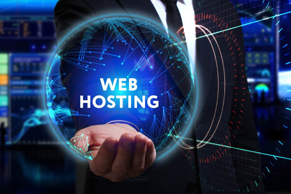 Best business web hosting for small businesses in the UK in 2020 | Talk  Business