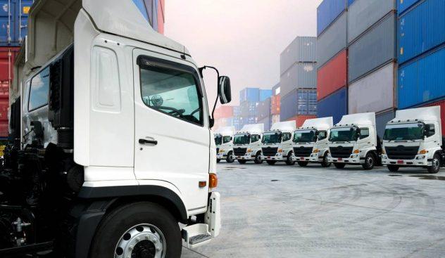 fleet drivers