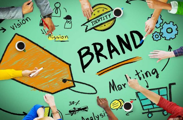 investing in brand marketing