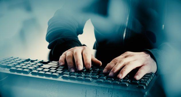 cyber crime website