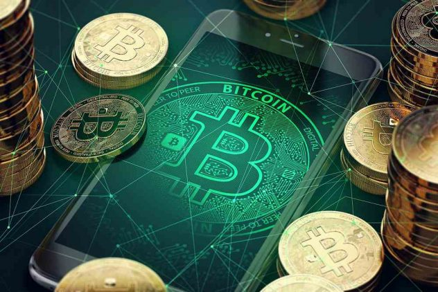 spend bitcoin