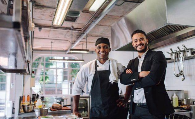 restaurant investors