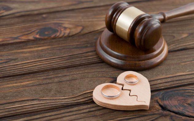 divorce savings